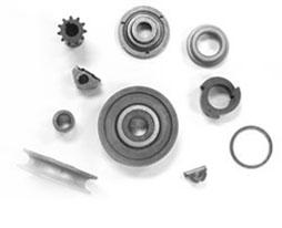 Powder Metal Parts - CNC Powder Metal Machining