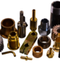 Stainless Steel Screw Machine Parts & Powder Metal Parts